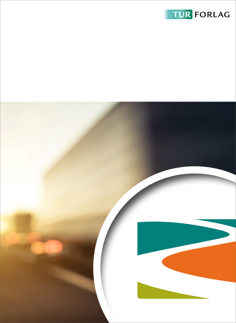 Kombitransport af container fra Europa til USA