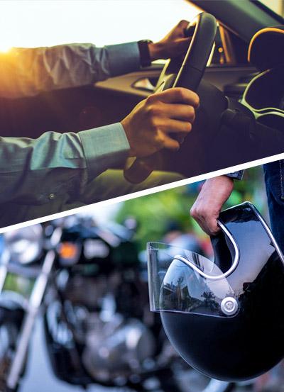 materialer måltrettet til køreskoler og kørelærere