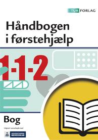 håndbog i førstehjælp